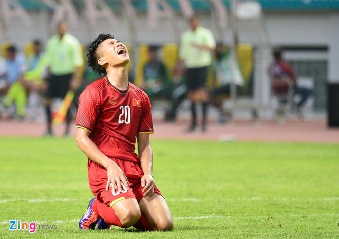 Bao nhieu nguoi hung U23 Viet Nam khong the du SEA Games 30? hinh anh 8