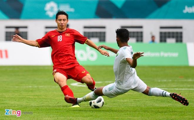 Nhung su tro lai dang cho doi cua tuyen Viet Nam o AFF Cup 2018 hinh anh 6