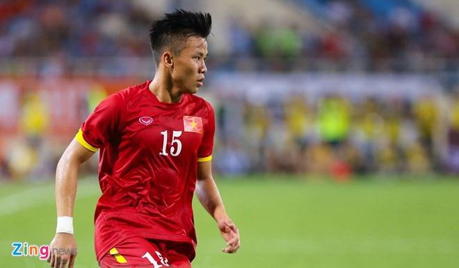 Nhung su tro lai dang cho doi cua tuyen Viet Nam o AFF Cup 2018 hinh anh 4