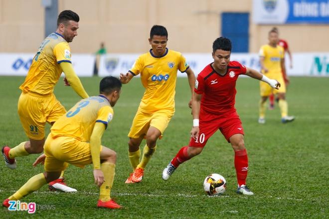 Nhung su tro lai dang cho doi cua tuyen Viet Nam o AFF Cup 2018 hinh anh 2