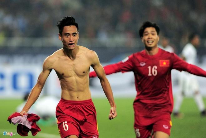 Nhung su tro lai dang cho doi cua tuyen Viet Nam o AFF Cup 2018 hinh anh 3