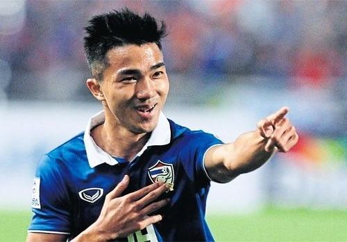 'Messi Thai' tin tuong doi nha se bao ve ngoi vuong AFF Cup hinh anh