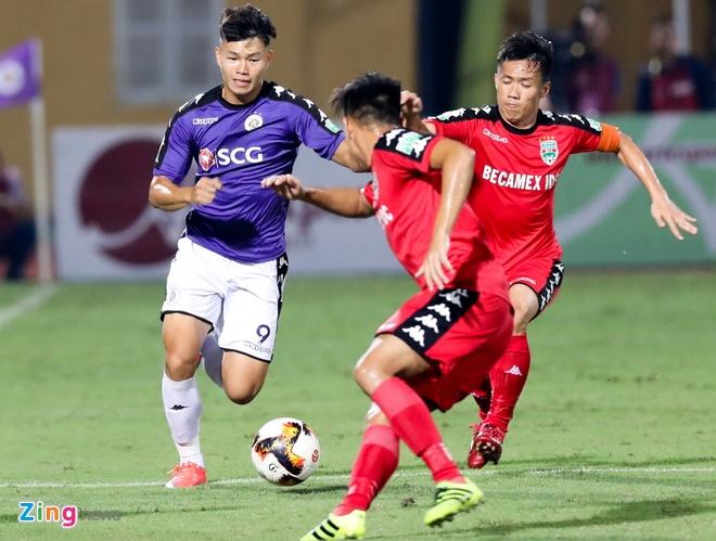 Thay Park gui gam gi sau ban danh sach AFF Cup anh 4