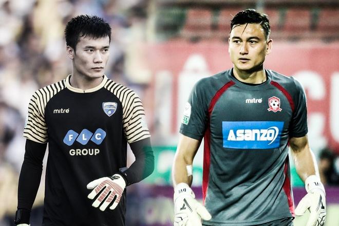 Het roi Bui Tien Dung, AFF Cup se la san khau cho Dang Van Lam hinh anh