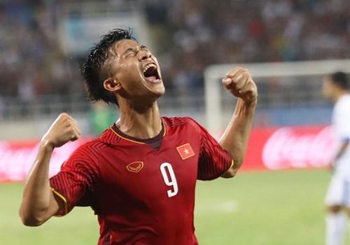 Doi tuyen Viet Nam se choi 6 tran vong loai World Cup trong nam 2019 hinh anh