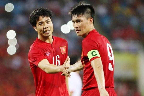 10 nam sau AFF Cup 2008, tuyen Viet Nam khong con nha vo dich nao hinh anh