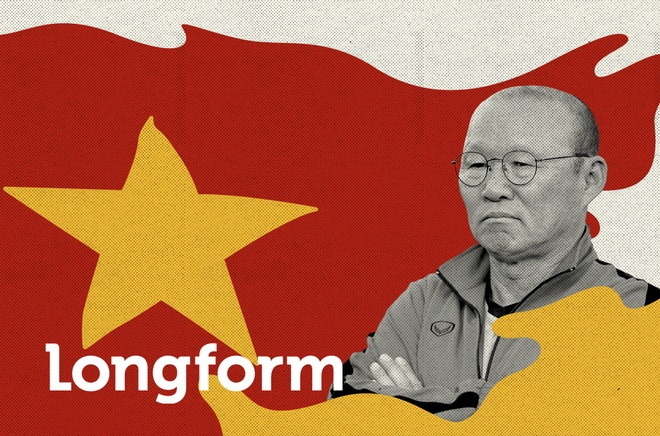 Park Hang-seo, Calisto va chu ky 10 nam ruc ro cua tuyen Viet Nam hinh anh