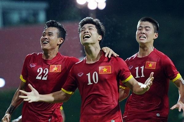 Voi Cong Phuong, Viet Nam toan thang truoc Malaysia o moi cap do hinh anh