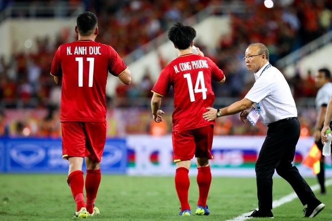 HLV Park Hang-seo da gai bay nguoi Malaysia nhu the nao? hinh anh