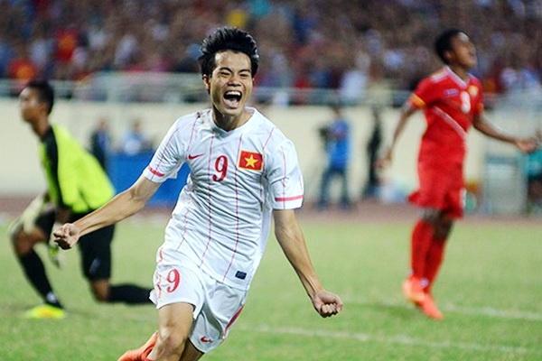 Văn Toàn - cầu thủ át vía lứa trẻ hay nhất lịch sử bóng đá Myanmar
