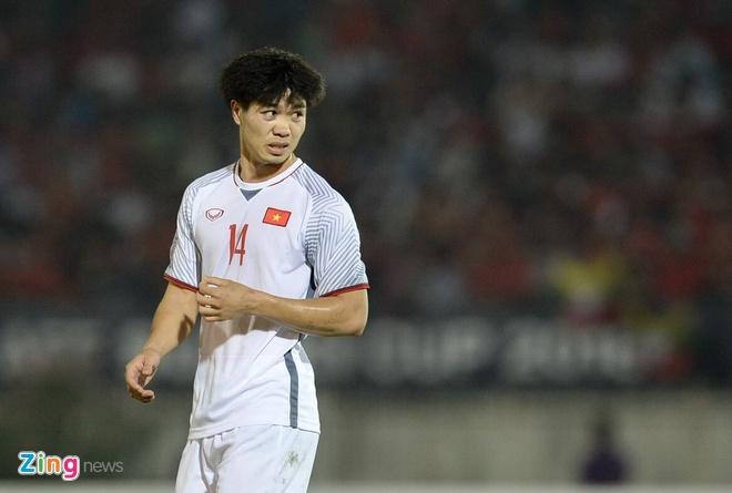 Viet Nam vo dich AFF Cup con de hon Cong Phuong gianh Vua pha luoi hinh anh 1