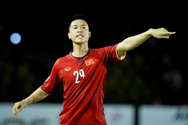 Huy Hung mong tuyen Viet Nam khong quen ac mong My Dinh 2014 hinh anh