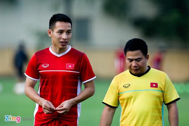 Van Toan se tro lai neu tuyen Viet Nam vao chung ket AFF Cup 2018 hinh anh 2
