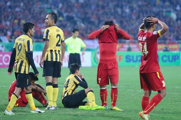 Tuyen thu Viet Nam nam 2014: 'Chung toi chu quan nen thua tai My Dinh' hinh anh
