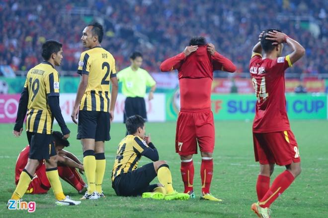 Tuyen thu Viet Nam nam 2014: 'Chung toi chu quan nen thua tai My Dinh' hinh anh 1
