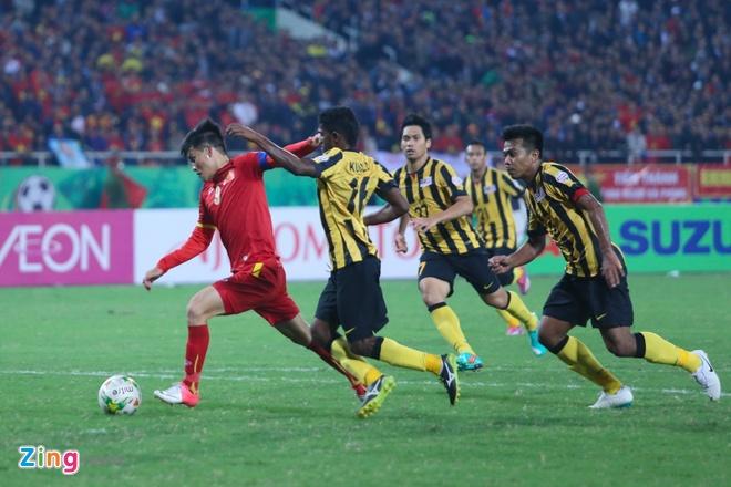 Tuyen thu Viet Nam nam 2014: 'Chung toi chu quan nen thua tai My Dinh' hinh anh 2