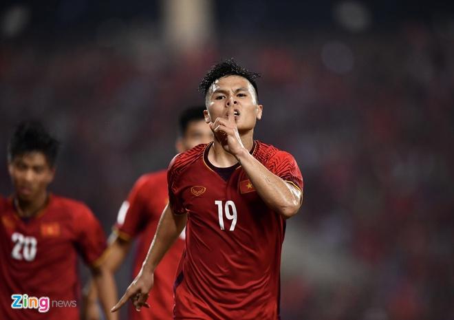 HLV Eriksson: 'Tuyen Viet Nam la doi manh nhat giai' hinh anh 1