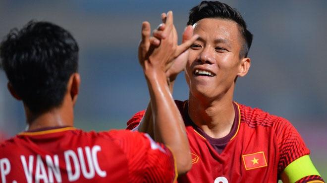 Tuyen Viet Nam bien ao the nao qua 5 tran AFF Cup 2018? hinh anh