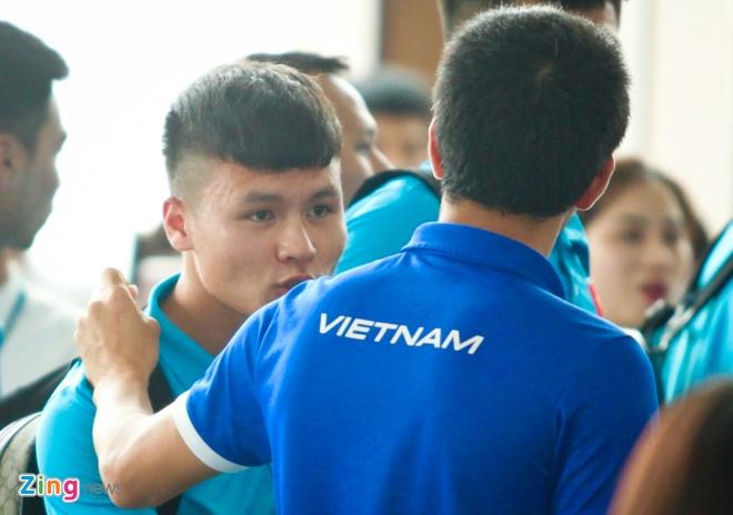 Tuyen Viet Nam rang ro len duong chinh phuc doi thu Malaysia hinh anh 9