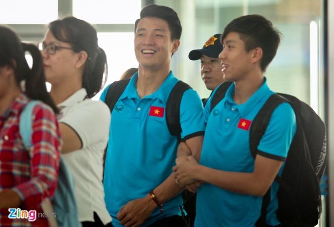 Tuyen Viet Nam rang ro len duong chinh phuc doi thu Malaysia hinh anh 5