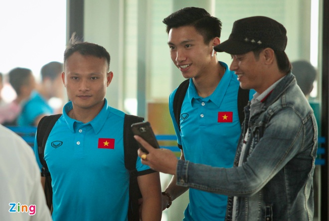 Tuyen Viet Nam rang ro len duong chinh phuc doi thu Malaysia hinh anh 6