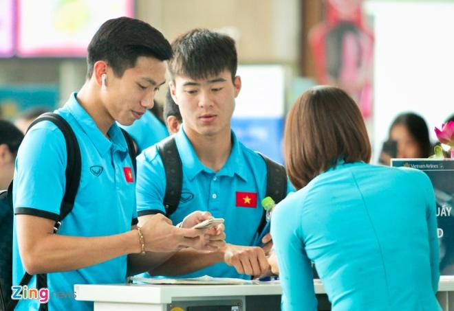 Tuyen Viet Nam rang ro len duong chinh phuc doi thu Malaysia hinh anh 7