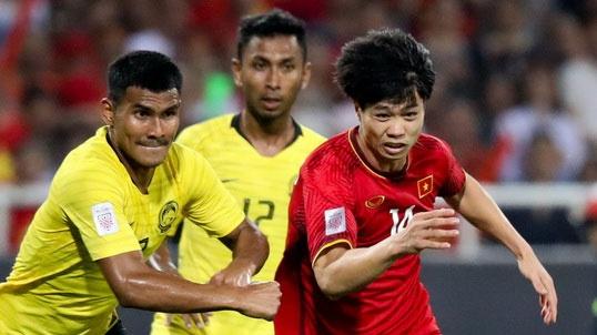 Malaysia vs Viet Nam: Thoi khac lon cho the he vang hinh anh