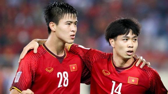 Tuyen Viet Nam bien ao the nao truoc chung ket luot ve AFF Cup? hinh anh