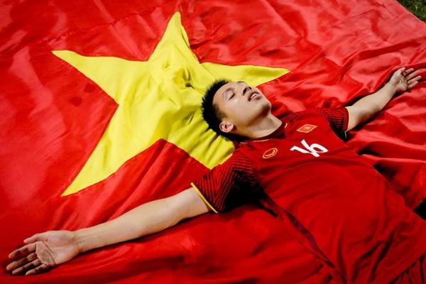 Tuyen Viet Nam duoc nghi 4 ngay sau chuc vo dich AFF Cup 2018 hinh anh