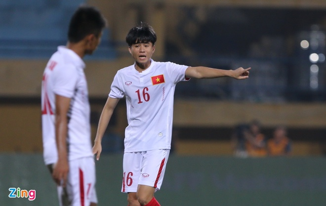 HLV Park Hang-seo goi Minh Vuong tro lai chuan bi cho Asian Cup 2019 hinh anh 2