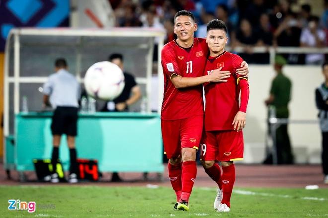 HLV Park khong trieu tap Anh Duc, Van Quyet len tuyen du Asian Cup hinh anh 2