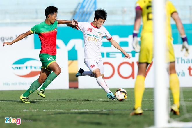 HLV Park khong trieu tap Anh Duc, Van Quyet len tuyen du Asian Cup hinh anh 4