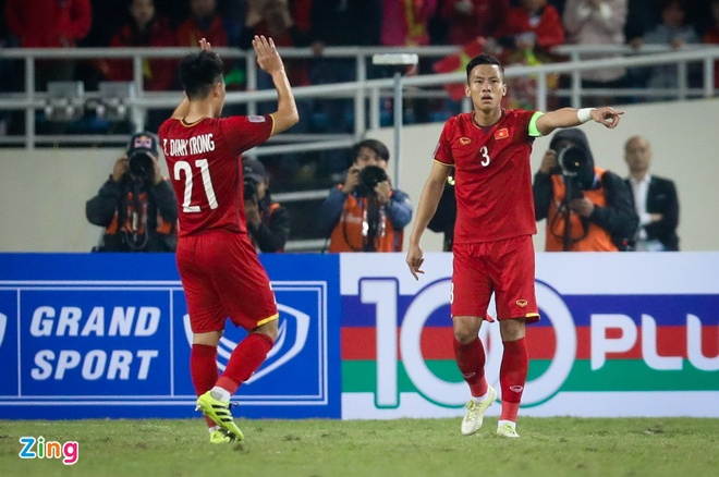 'Muc tieu cua tuyen Viet Nam la vuot qua vong bang Asian Cup 2019' hinh anh 2