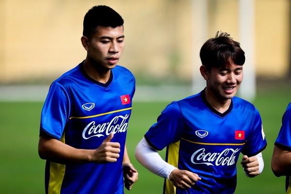 Loai Dinh Thanh Binh, tuyen Viet Nam chot danh sach du Asian Cup 2019 hinh anh