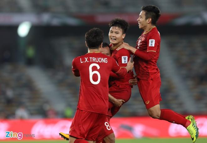 HLV Park: 'Toi thay Van Lam khong co vi tri tot' hinh anh 2