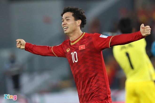 HLV Park: 'Toi thay Van Lam khong co vi tri tot' hinh anh 1