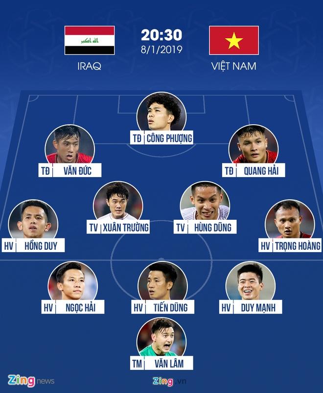 HLV Park: 'Toi thay Van Lam khong co vi tri tot' hinh anh 3