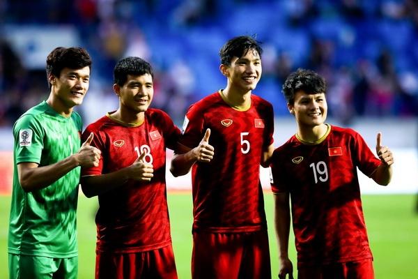 Việt Nam vs Nhật Bản: Không cúi đầu trước ngọn gió Đông