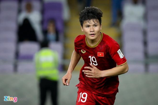 Vi U23 quoc gia, VFF xin doi lich tran Viet Nam gap Han Quoc hinh anh 1