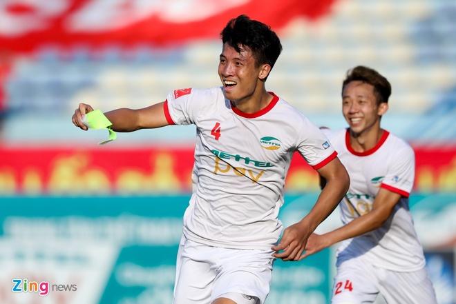 Vi CLB Ha Noi, VPF ban hanh 2 bo lich thi dau V.League 2019 hinh anh 2