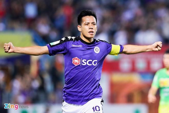 Vi CLB Ha Noi, VPF ban hanh 2 bo lich thi dau V.League 2019 hinh anh 1