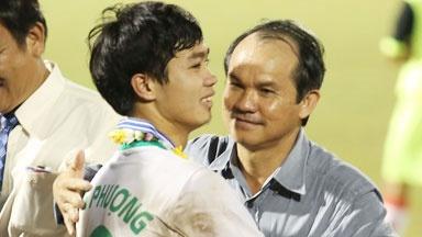 Cong Phuong sang Han Quoc: Thap lai giac mo cua bau Duc hinh anh