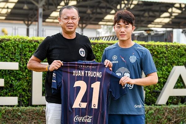 Vi sao Thai Lan thuc su can Xuan Truong, Dang Van Lam? hinh anh