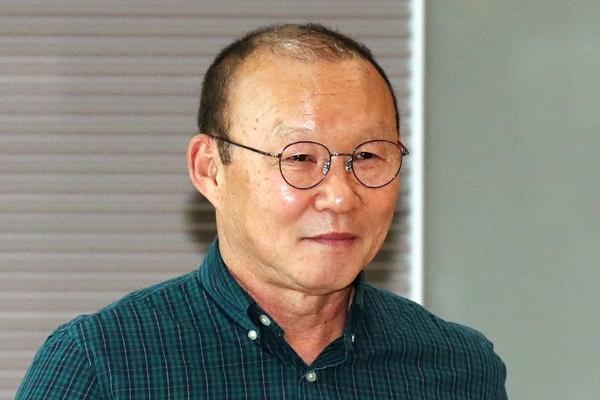HLV Park: 'Khong the hoan vong loai U23 chau A de gap Han Quoc' hinh anh