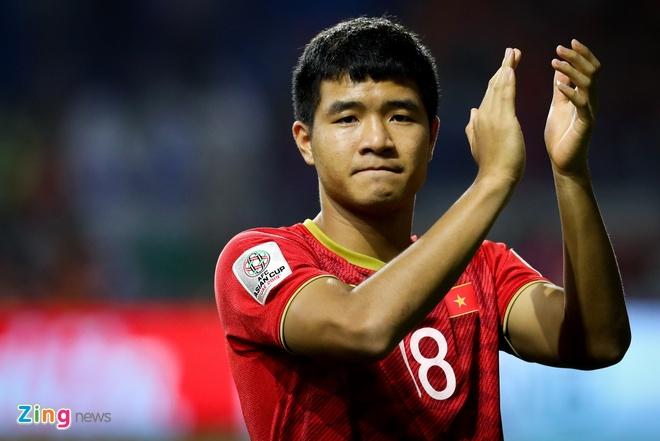 Hà Đức Chinh có xứng đáng đá chính ở U23 Việt Nam? - Bóng đá Việt Nam