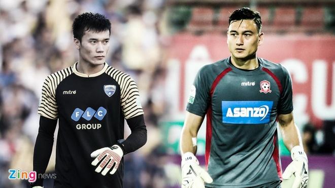 Bui Tien Dung du bi o CLB nhung la su lua chon so mot tai U23 Viet Nam hinh anh 1