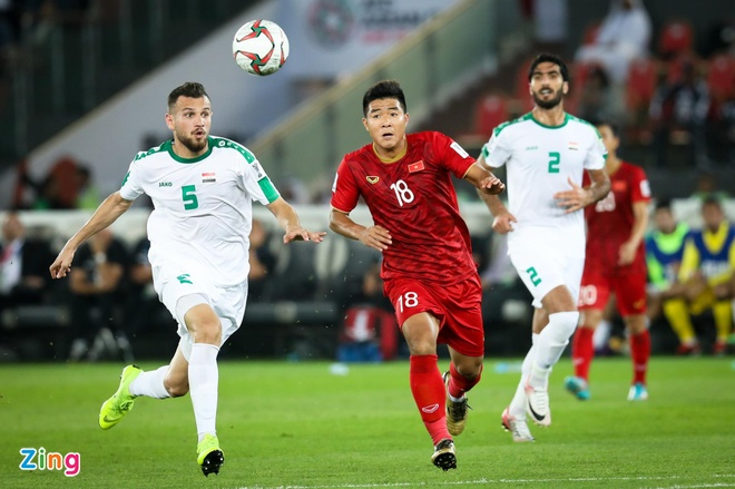 HLV Park Hang-seo bao ve Ha Duc Chinh o U23 Viet Nam hinh anh 1