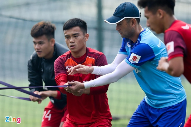 U23 Viet Nam thang 6-1 DT Dai Loan (Trung Quoc) hinh anh 3