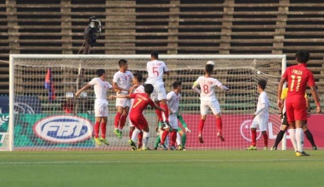 Sao tre Indonesia: Ho deu noi U23 Viet Nam manh nhung hay cho xem hinh anh 2