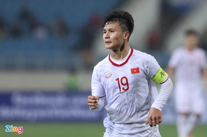 HLV Park: 'U23 Viet Nam thang may man, toi khong hai long voi doi' hinh anh 2